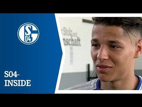 Traum-Einstand für Amine Harit auf Schalke