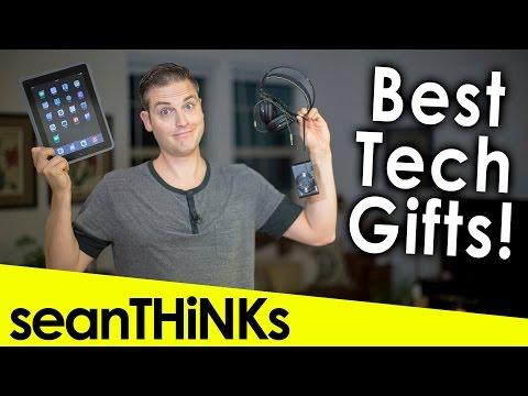 Best Tech Gifts