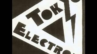 Tokyo Electron - Take It Like A Man