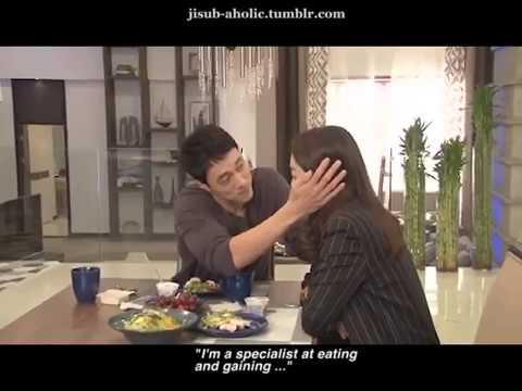 """So Ji Sub / (Eng. Sub) """"My venus has an infectious laugh?"""""""