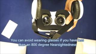 bobovr z4 by oyovr product review vr headset for android iphone google cardboard