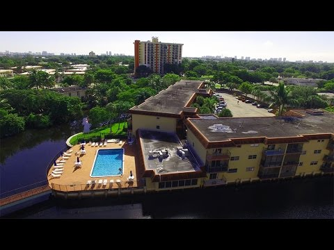 Real Estate Fort Lauderdale Hidden Harbor Waterfront Condos For Sale