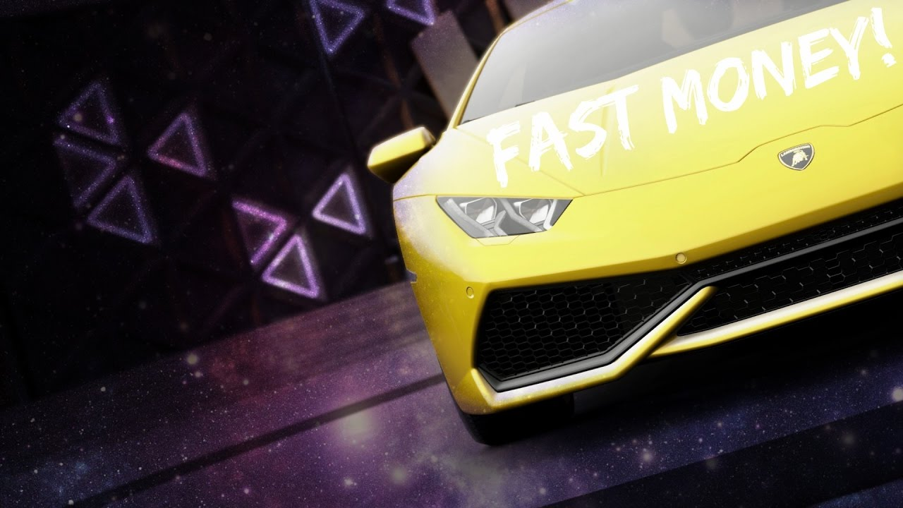 how to get money in fh3
