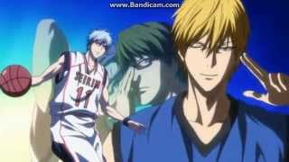 Repeat youtube video Kuroko No Basket - Season 3 Ending 1