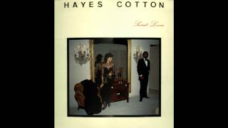Hayes Cotton - Dancing