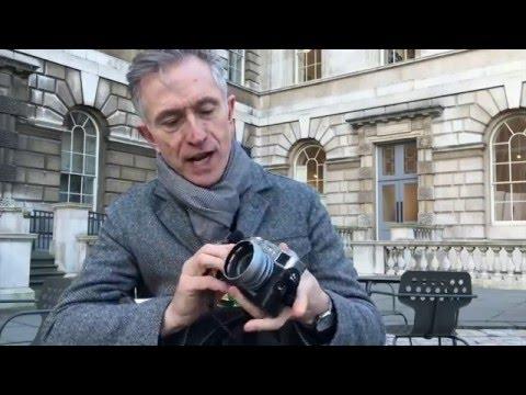 Everyday Carry with Grey Fox Blog Founder & Menswear Writer David Evans