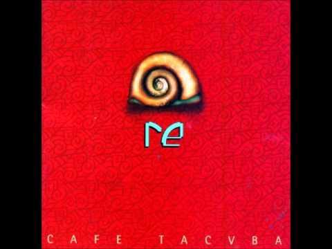 El Baile y el Salón - Café Tacvba