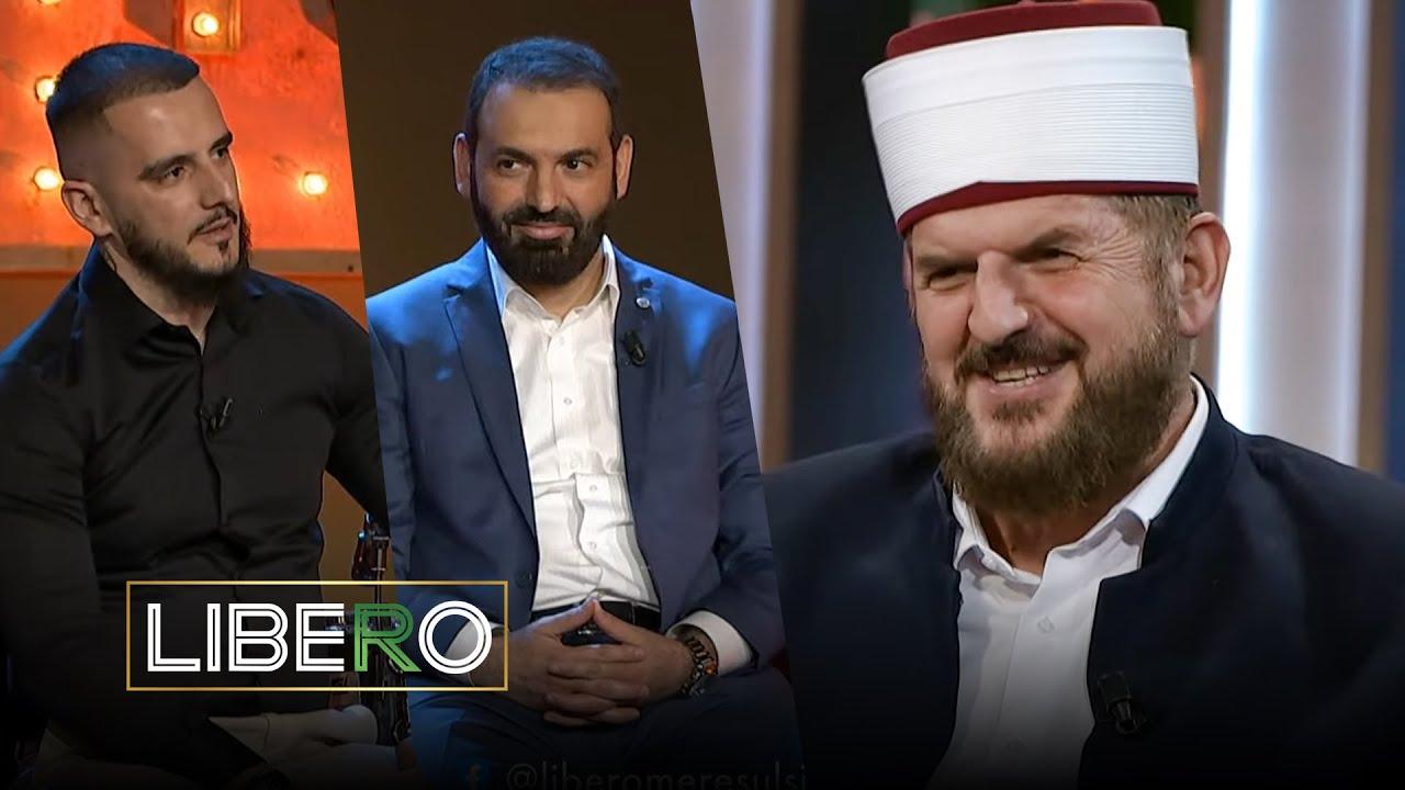 Download Dr.Shefqet Krasniqi, Adem Ramadani dhe Gold AG në LIBERO - 03.05.2021  ATV