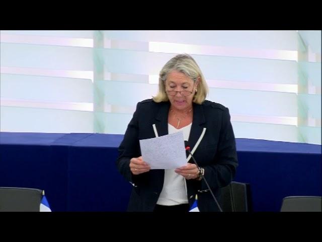 Joëlle Mélin sur l'évaluation des technologies de la santé