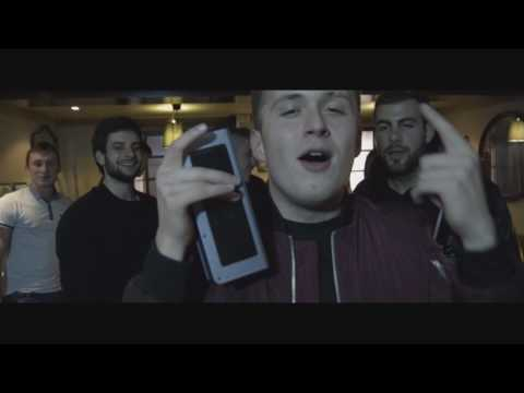 DCV - 👌 Esta to okey 👌 ft Marvin L [ Videoclip] (Prod. CashMoneyAp)