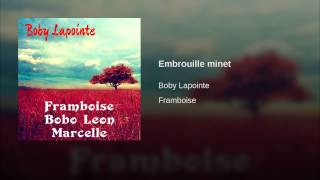 Embrouille minet