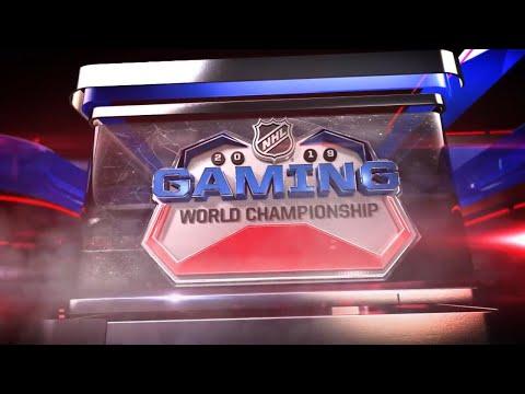 NHL 19 Gaming World Championship: European Regional Final