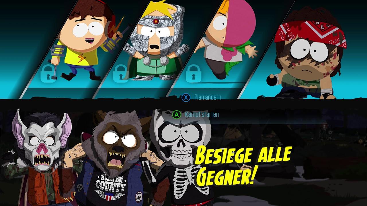 South Park Gucken