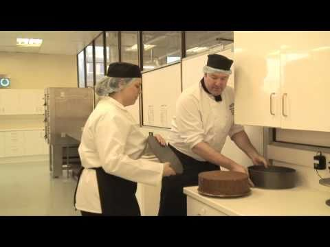 An Interview With McVitie's: The Royal Wedding Reception Cake