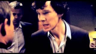 Sherlock + John ||  I