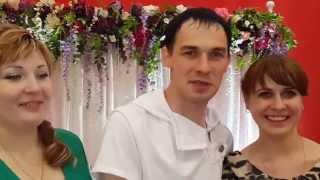 Свадьба 08 08 2015 гости
