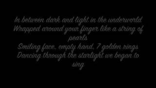 Blackmore's Night - Cartouche Lyrics