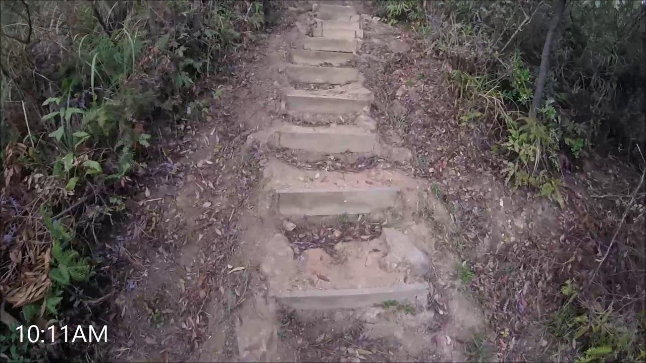 衛奕信徑第四段 - YouTube