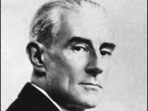 Maurice Ravel - Le Tombeau De Couperin No.4 Rigaudon - KLARA KORMENDI