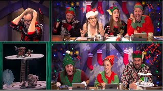 Travis\' (Chutney\'s) surprising move  | Critical Role | The Night Before Critmas