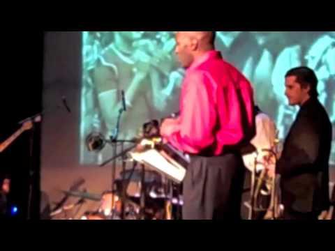 Westray introduces Jazz Hop