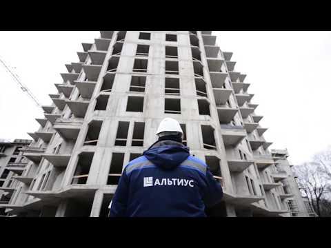Видео Строительный контроль капитального ремонта