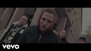 Kontra K - Hassliebe / Bleib ruhig (Split Video)