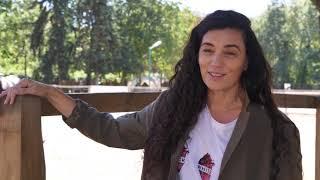 Биляна Савова: МС е камбаната, която ме събуди