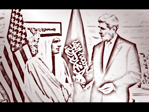A Simple Question: US-Saudi relationship worsening