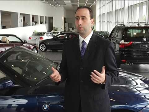 Rallye BMW on the benefits of The Cobalt Marketing Platform