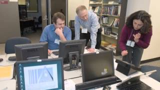 Information Technology Programs at Moraine Valley Community College