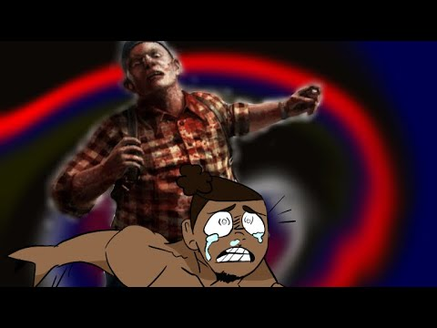 THIS GAME SCARES THE POOP OUT OF ME (Dead island) |