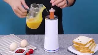에그롤메이커 계란말이기계  계란 핫바 핫도그 꼬치 자동…