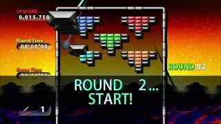Arkanoid Live Gameplay  —  XBox 360 {60 FPS}