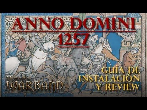 Anno Domini 1257 (con traducción) - Guía de instalación (Tortoise SVN) + REVIEW