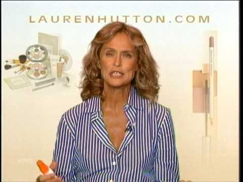 LAUREN HUTTON HAS BETTER SEX AT 60