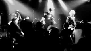 GODLESS JAP 2013.9.14@池袋手刀 Vo. KLLY (STAY OR GO) G. TOSHI(愚狼)...