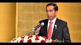 Jokowi: Perpres Zakat untuk ASN Masih Wacana