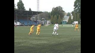 Футбол «Химик-Арсенал» и «Динамо-Брянск»
