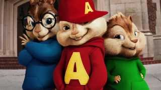 Alvin and the Chipmunks - Gas Pedal