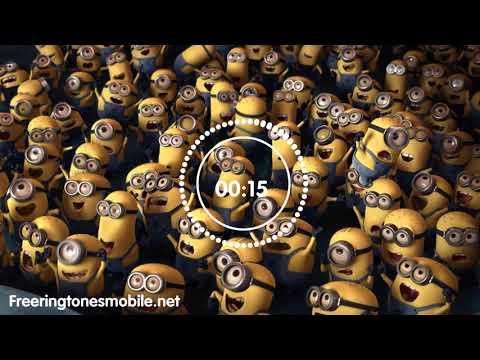 Funny Ringtones 2018   Despacito Minions Ringtone (Link)   Freeringtonesmobile.net