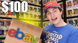 Baixar *STORE CLOSING* Unboxing A MASSIVE $100 Pez eBay Mystery Box!