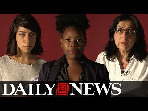 Stanford rape victim's statement read in full by New York Daily News staffers