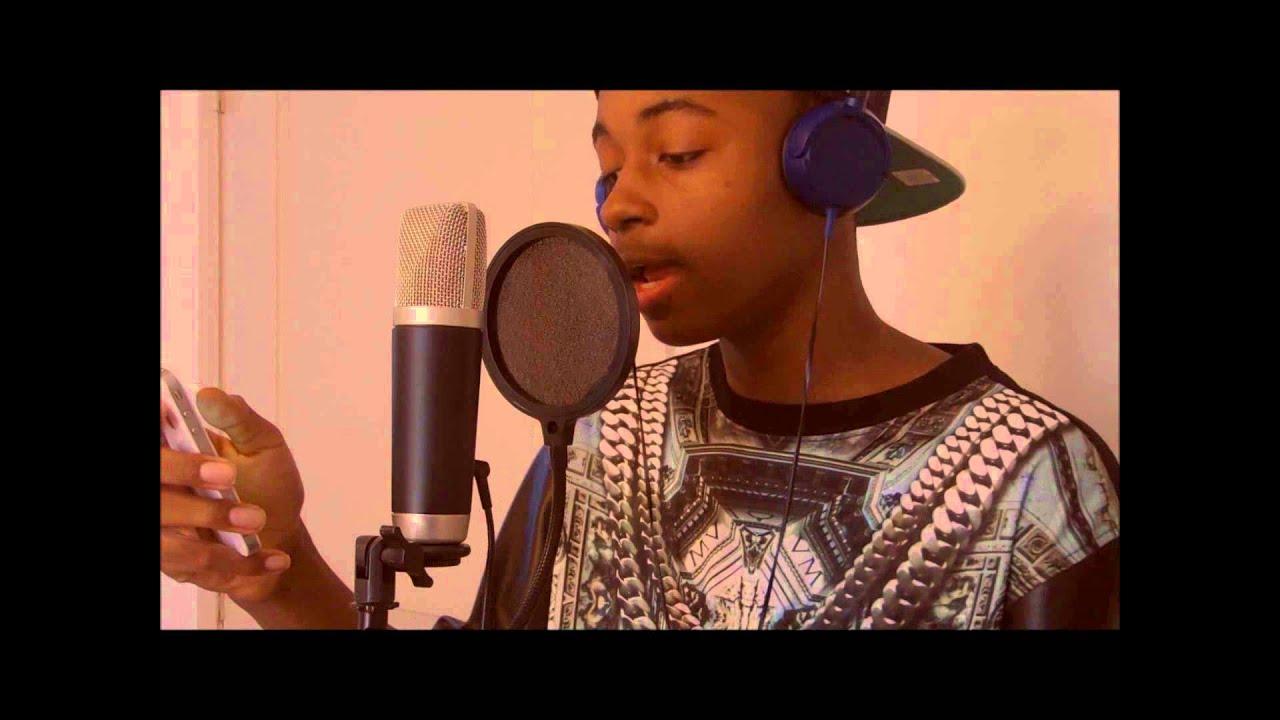 Good teen rapping