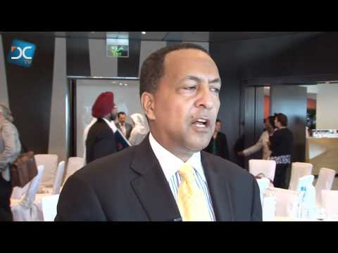 Ethiopia offers ample investment opportunities in agriculture, infrastructure