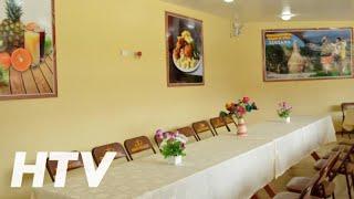 La Colombina Hotel - Conafovicer en Huancayo