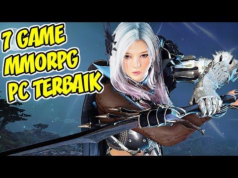 7 game MMORPG PC Terbaik 2020 I MMORPG PC TERBAIK DAN SERU