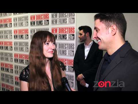 Marielle Heller At Red Carpet Of New Directors New Films Festival  Night