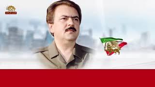 پیام مسعود رجوی در پی کشتن یک هموطن مشهدی به خاطر نوشیدن شراب توسط رژیم آخوندی