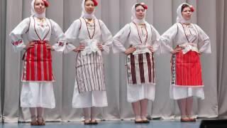 Церковно-фольклорный ансамбль